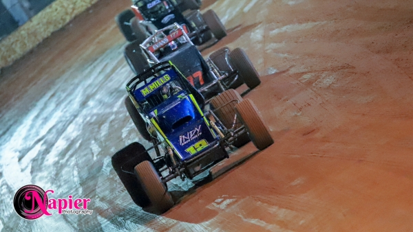 ML Automotives Wingless Sprints Grand Finale